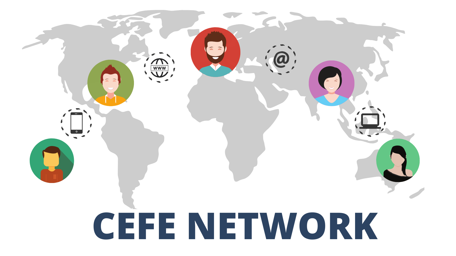 CEFE Network – Together we do great things!