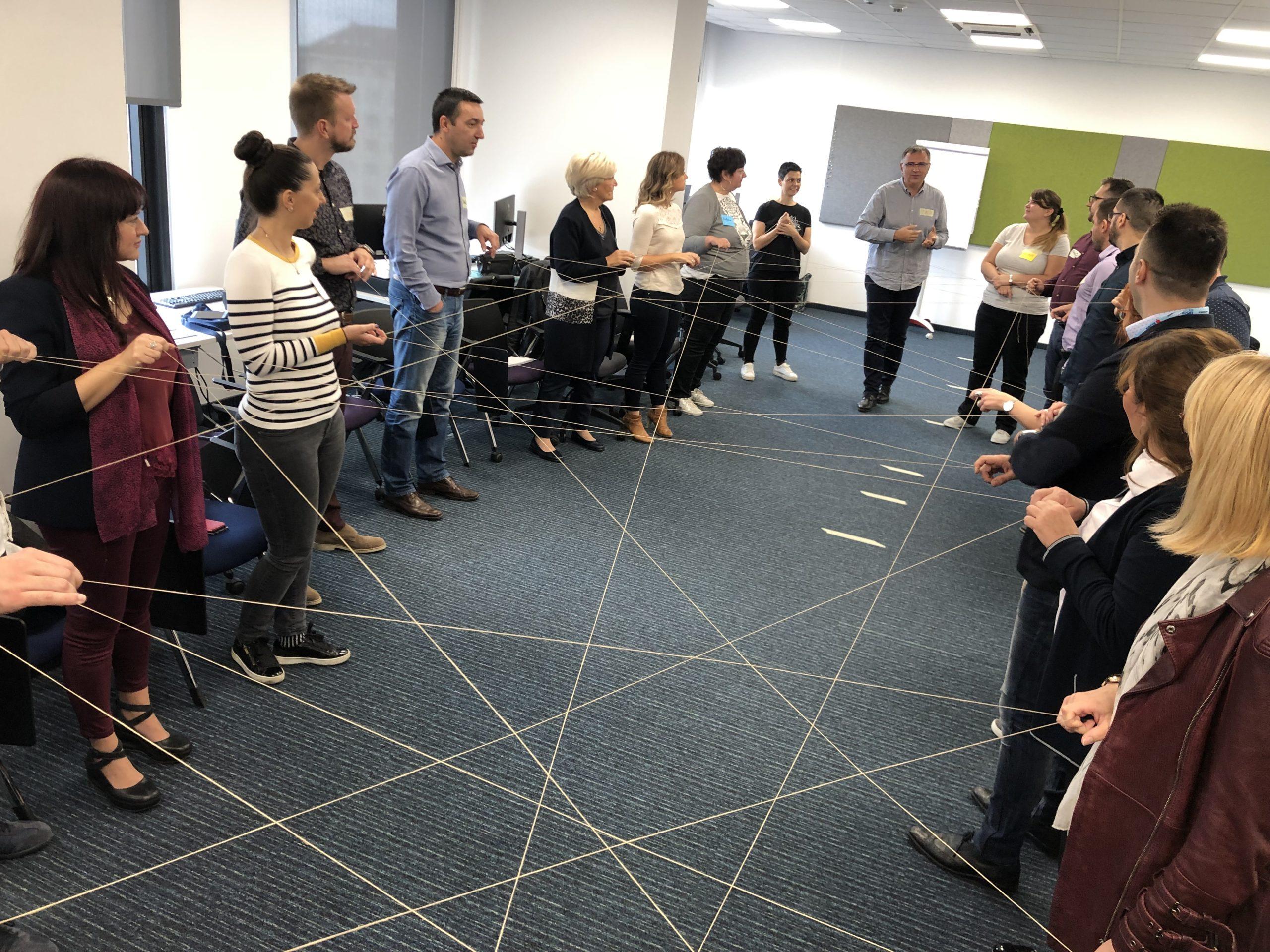 SEE CEFE – Internal Mentor Training Program