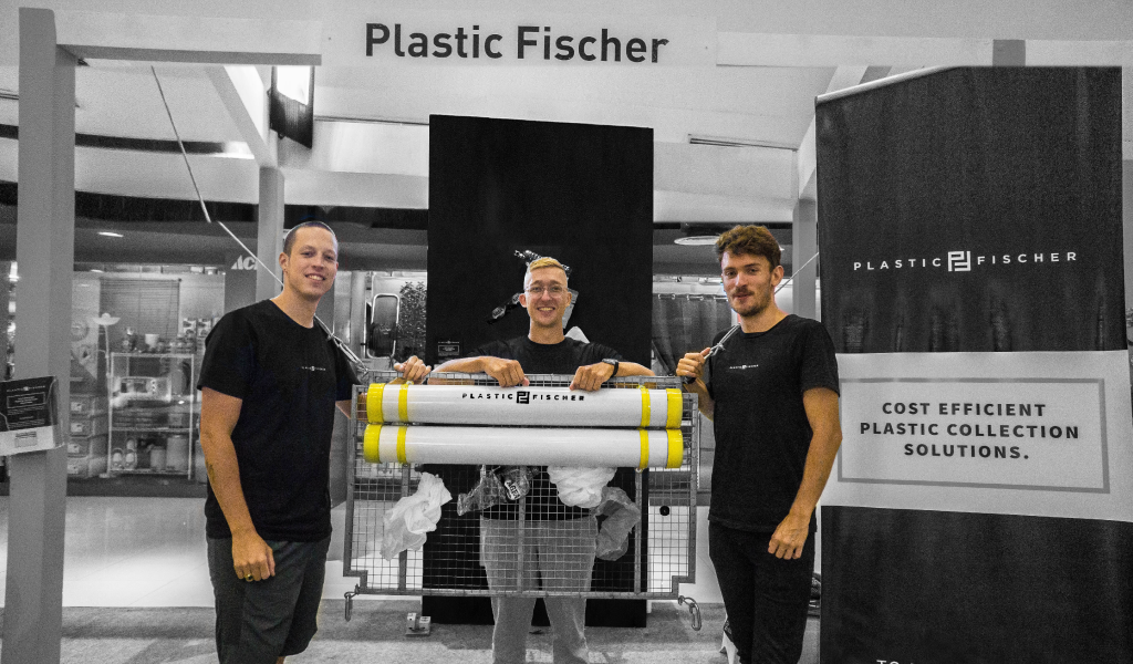 Plastic-fisher-solutions